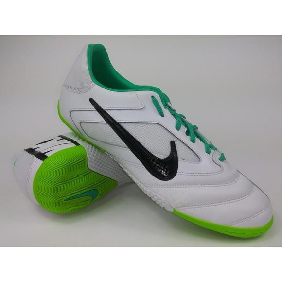cc3ea2a09 Rare Nike5 Elastico PRO Indoor Soccer Shoes